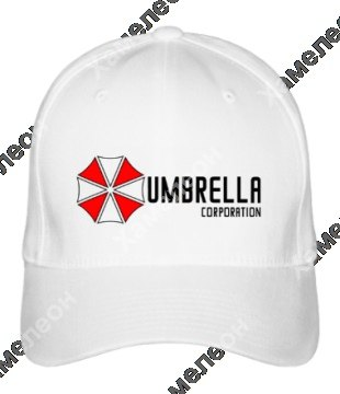 Кепка Umbrella Corporation
